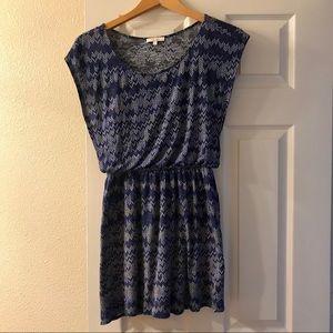Ella Moss cotton dress